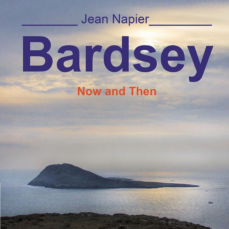 Bardes/Ynys Elli Book
