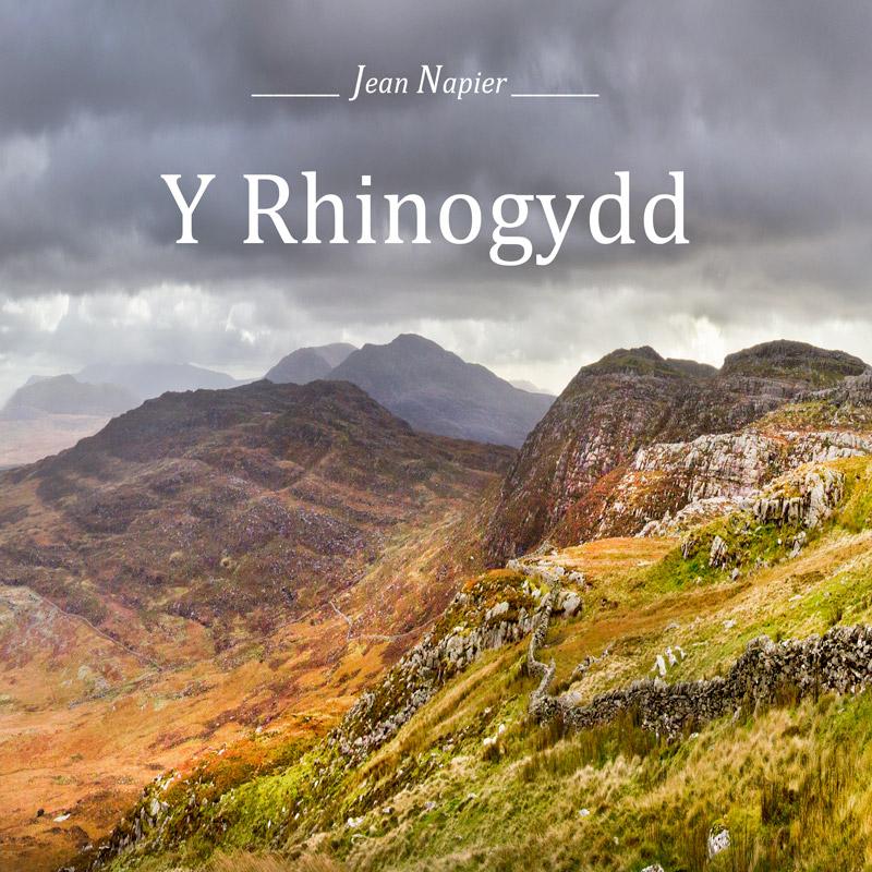 Rhinogydd Book on Drovers