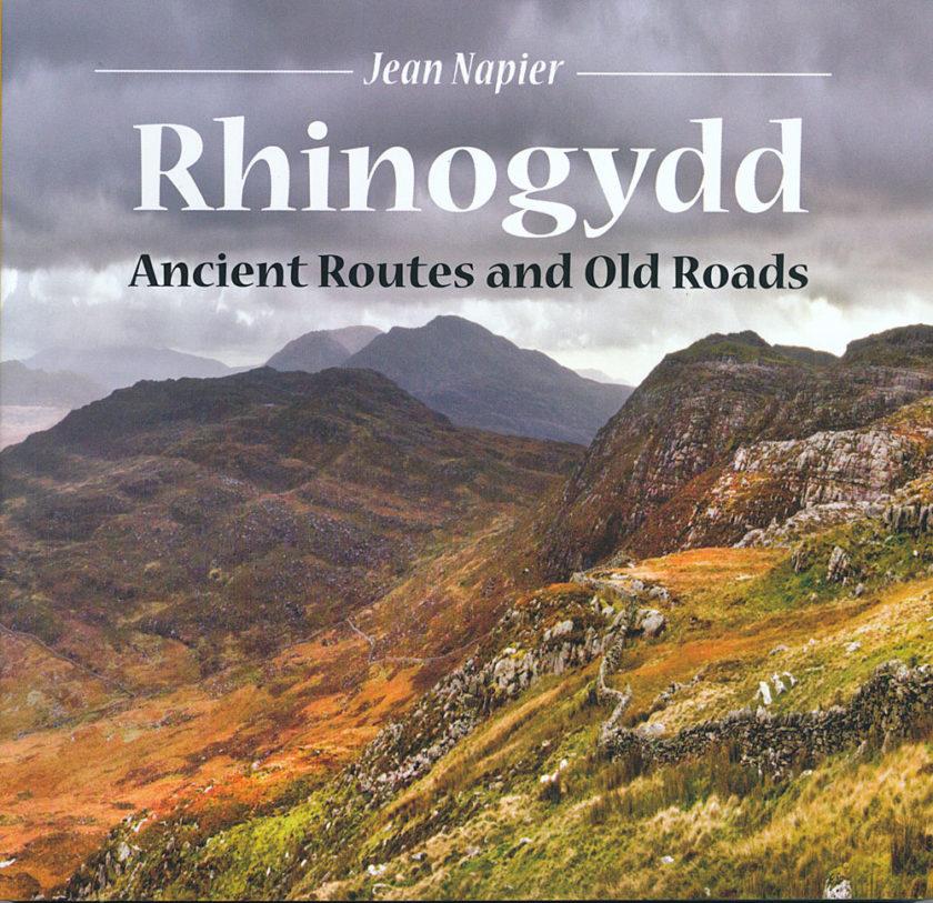 Fantastic Sales of New Rhinogydd Book!