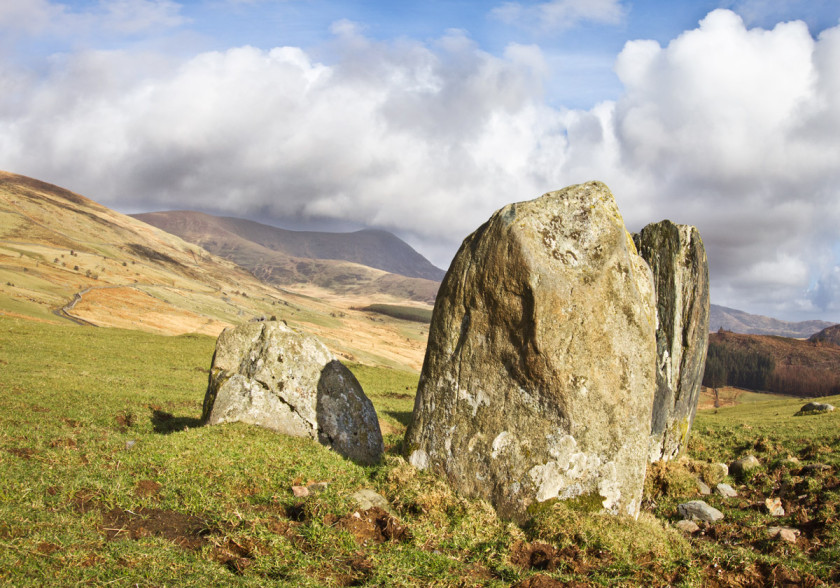 MA Project – Photographing the Rhinog Area of North Wales