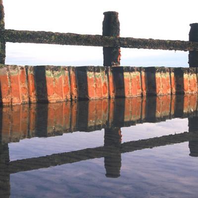 Breakwater Cardigan Bay