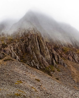 Great Day Out on Cadair Idris!