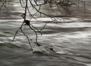 Dysynni River Flood