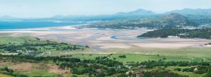 Afon Dwyryd and Glaslyn Estuaries