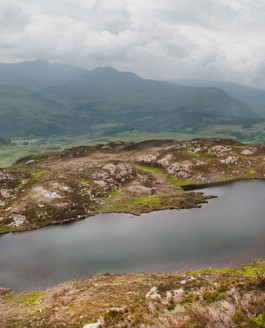 Fantastic Walks in Snowdonia!