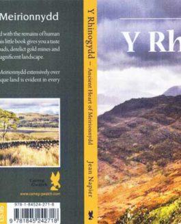 """""""Y Rhinog"""" Book To be Published Soon!"""