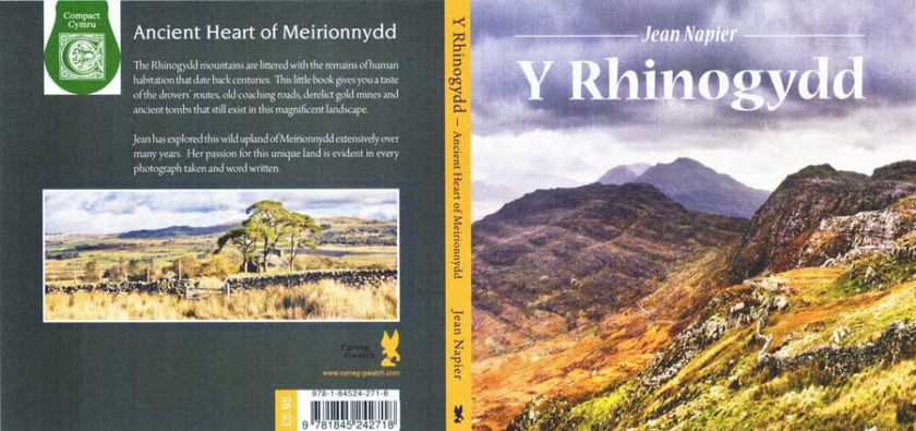"""Y Rhinog"" Book To be Published Soon!"